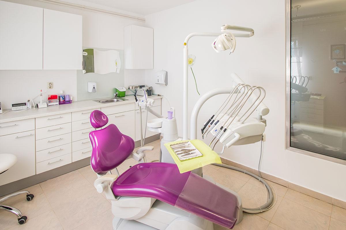 About Us | Dental Services - Dental polyclinic Nika Zadar